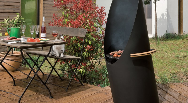 les gammes <span>Barbecues</span>